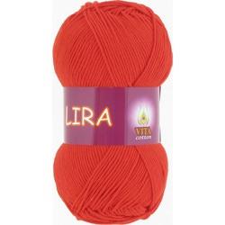 Пряжа Vita Cotton Lira 5030