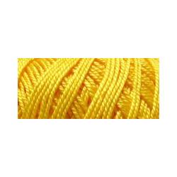 Пряжа Пехорка Ажурная (100% хлопок) 10х50г/280м цв.012 желток