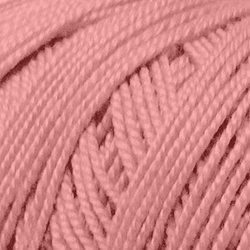 Пряжа Пехорка Ажурная (100% хлопок) 10х50г/280м цв.020 розовый