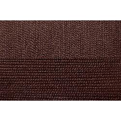 Пряжа Пехорка Ажурная (100% хлопок) 10х50г/280м цв.251 коричневый