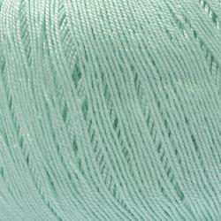 Пряжа Пехорка Ажурная (100% хлопок) 10х50г/280м цв.411 мята