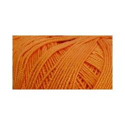 Пряжа Пехорка Ажурная (100% хлопок) 10х50г/280м цв.485 желто-оранжевый