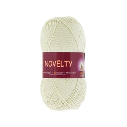 Пряжа Vita Cotton Novelty 1203