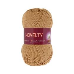 Пряжа Vita Cotton Novelty 1204