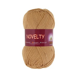 Пряжа Vita Cotton Novelty 1204