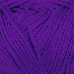 Пряжа Пехорка Весенняя (100% хлопок) 5х100г/250м цв.078 фиолетовый