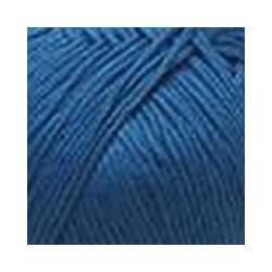 Пряжа Пехорка Весенняя (100% хлопок) 5х100г/250м цв.255 джинсовый