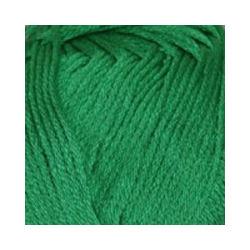 Пряжа Пехорка Весенняя (100% хлопок) 5х100г/250м цв.480 ярк. зеленый