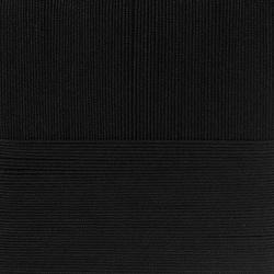 Пряжа Пехорка Виртуозная (100% мерсеризованный хлопок) 5х100г/333м цв.002 черный