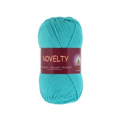Пряжа Vita Cotton Novelty 1206