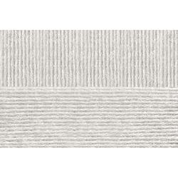 Пряжа Пехорка Виртуозная (100% мерсеризованный хлопок) 5х100г/333м цв.008 св.серый