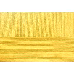 Пряжа Пехорка Виртуозная (100% мерсеризованный хлопок) 5х100г/333м цв.012 желток