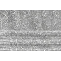 Пряжа Пехорка Виртуозная (100% мерсеризованный хлопок) 5х100г/333м цв.174 стальной