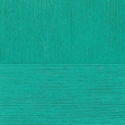 Пряжа Пехорка Виртуозная (100% мерсеризованный хлопок) 5х100г/333м цв.335 изумруд
