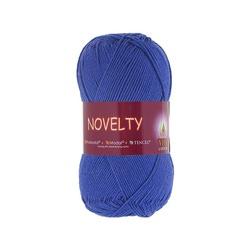 Пряжа Vita Cotton Novelty 1208