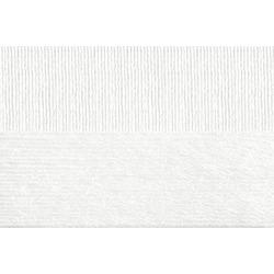 Пряжа Пехорка Вискоза натуральная (100% вискоза) 5х100г/400м цв.001 белый