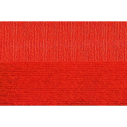 Пряжа Пехорка Вискоза натуральная (100% вискоза) 5х100г/400м цв.006 красный