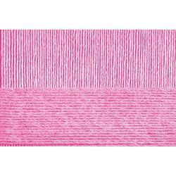 Пряжа Пехорка Вискоза натуральная (100% вискоза) 5х100г/400м цв.020 розовый