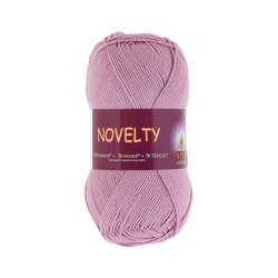 Пряжа Vita Cotton Novelty 1210