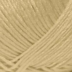 Пряжа Пехорка Детский Хлопок (100% Мерсеризированный хлопок) 5х100г/330м цв.003 св.бежевый