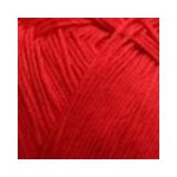 Пряжа Пехорка Детский Хлопок (100% Мерсеризированный хлопок) 5х100г/330м цв.006 красный