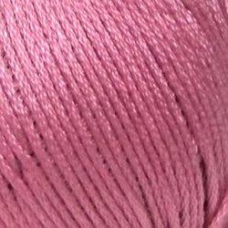 Пряжа Пехорка Детский Хлопок (100% Мерсеризированный хлопок) 5х100г/330м цв.011 ярк.розовый
