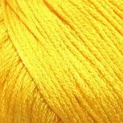 Пряжа Пехорка Детский Хлопок (100% Мерсеризированный хлопок) 5х100г/330м цв.012 желток