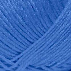 Пряжа Пехорка Детский Хлопок (100% Мерсеризированный хлопок) 5х100г/330м цв.015 т.голубой