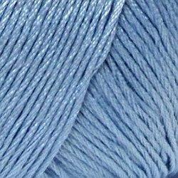 Пряжа Пехорка Детский Хлопок (100% Мерсеризированный хлопок) 5х100г/330м цв.060 св.голубой
