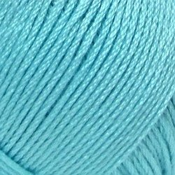 Пряжа Пехорка Детский Хлопок (100% Мерсеризированный хлопок) 5х100г/330м цв.063 льдинка
