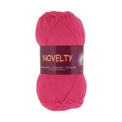 Пряжа Vita Cotton Novelty 1212