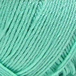 Пряжа Пехорка Детский Хлопок (100% Мерсеризированный хлопок) 5х100г/330м цв.411 мята