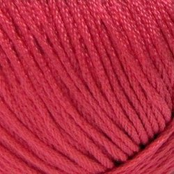 Пряжа Пехорка Детский Хлопок (100% Мерсеризированный хлопок) 5х100г/330м цв.439 малиновый