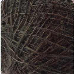 Пряжа Пехорка Кавандоли (100% джут) 5х100г/180м цв.038 (015) полынь