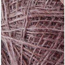 Пряжа Пехорка Кавандоли (100% джут) 5х100г/180м цв.371 (012) лён