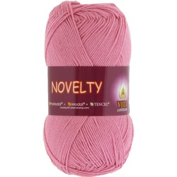Пряжа Vita Cotton Novelty 1218