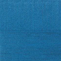 Пряжа Пехорка Классический хлопок (100% мерсеризованный хлопок) 5х100г/250м цв.100 корол. синий