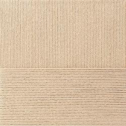 Пряжа Пехорка Классический хлопок (100% мерсеризованный хлопок) 5х100г/250м цв.124 песочный
