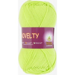 Пряжа Vita Cotton Novelty 1219