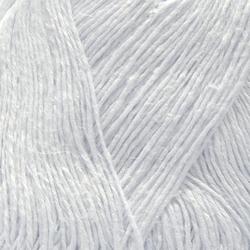 Пряжа Пехорка Конопляная (70% хлопок, 30% конопля) 5х50г/280м цв.001 белый