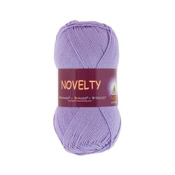 Пряжа Vita Cotton Novelty 1220