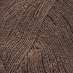 Пряжа Пехорка Конопляная (70% хлопок, 30% конопля) 5х50г/280м цв.187 капучино