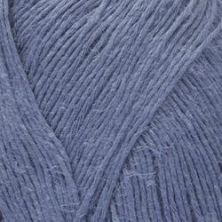 Пряжа Пехорка Конопляная (70% хлопок, 30% конопля) 5х50г/280м цв.770 новая джинса