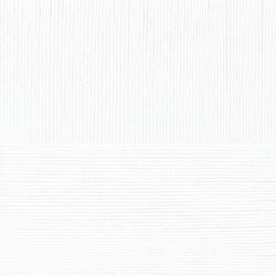 Пряжа Пехорка Лаконичная (50% хлопок, 50% акрил) 5х100г/212м цв.001 белый
