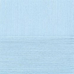 Пряжа Пехорка Лаконичная (50% хлопок, 50% акрил) 5х100г/212м цв.005 голубой