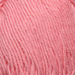 Пряжа Пехорка Лаконичная (50% хлопок, 50% акрил) 5х100г/212м цв.020 розовый