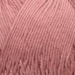 Пряжа Пехорка Лаконичная (50% хлопок, 50% акрил) 5х100г/212м цв.266 ликер