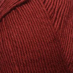 Пряжа Пехорка Лаконичная (50% хлопок, 50% акрил) 5х100г/212м цв.323 т.бордо