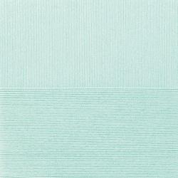 Пряжа Пехорка Лаконичная (50% хлопок, 50% акрил) 5х100г/212м цв.411 мята