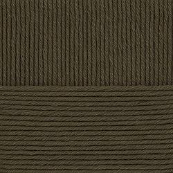 Пряжа Пехорка Молодёжная (91% акрил высокообъемный, 9% полиамид) 5х200г/280м цв.019 мох